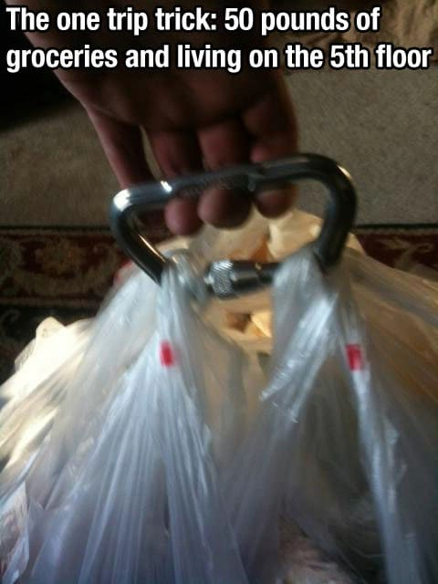 Groceries wow - Top 68 Lifehacks and Clever Ideas that Will Make Your Life Easier
