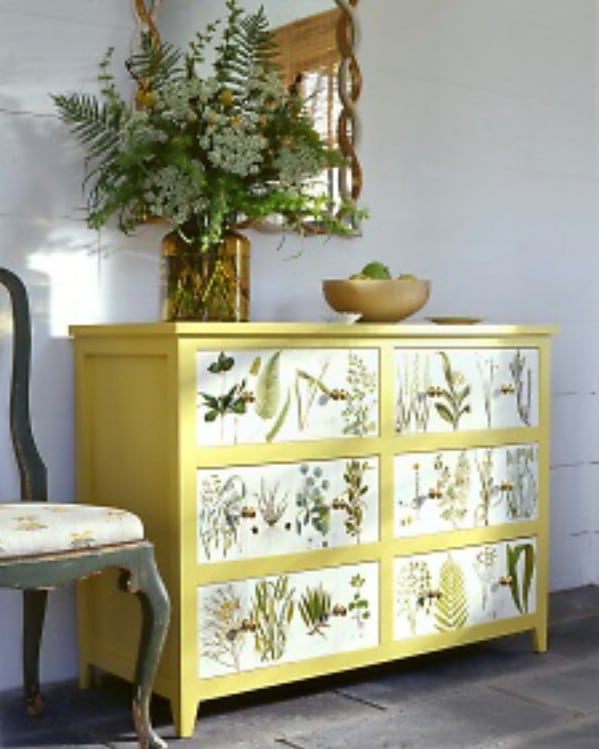 The Magic of Decoupage - Top 60 Furniture Makeover DIY Projects and Negotiation Secrets