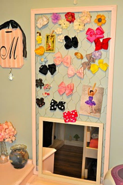 Get Your Preschooler Organized - 150 Dollar Store Organizing Ideas and Projects for the Entire Home