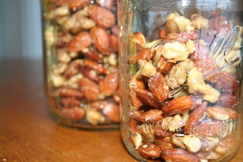 Freeze Nuts for Lasting Freshness - 40 DIY Tricks To Make Your Groceries Last As Long As Possible