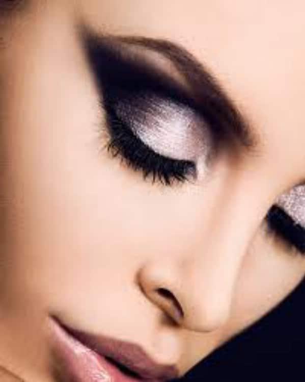 Brighten Eyes from the Inside Corners - 40 DIY Beauty Hacks That Are Borderline Genius