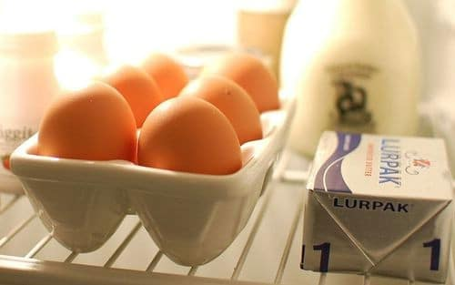 Keep Eggs on the Shelf - 40 DIY Tricks To Make Your Groceries Last As Long As Possible
