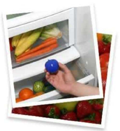 Buy an Ethylene Gas Absorber - 40 DIY Tricks To Make Your Groceries Last As Long As Possible