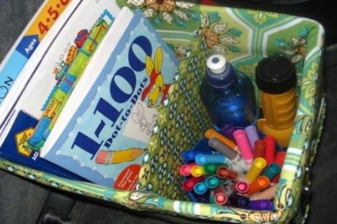 Use Space Wisely - 20 Easy DIY Ideas and Tips for a Perfectly Organized Car