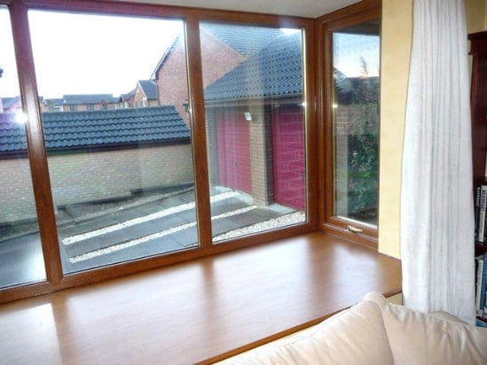 Invest in Tougher Windows - 20 Easy and Effective DIY Tricks to Keep Your Home Safe