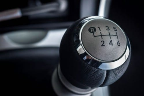 Drive a Stick Shift - 28 Important Life Skills Anyone Can Learn Within a Matter of Days