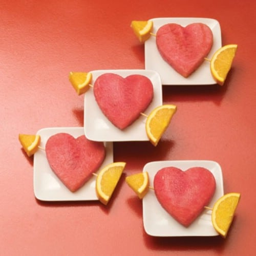Healthy Heart Treats - 20 Tasty and Romantic Valentine's Day Treats You Will Love