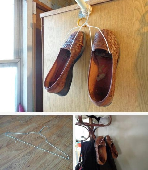Cheap Hangers for Shoes