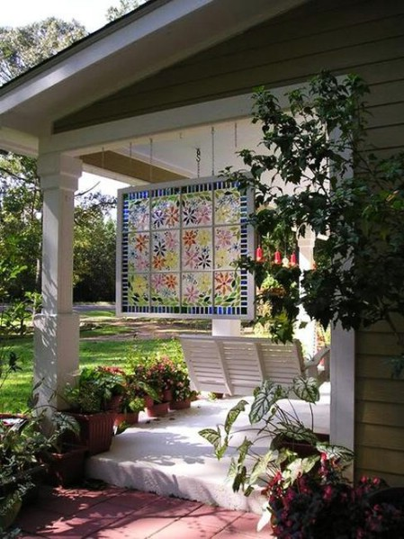 Add Porch Art - 150 Remarkable Projects and Ideas to Improve Your Home's Curb Appeal