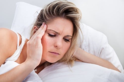 16. Insomnia Treatment