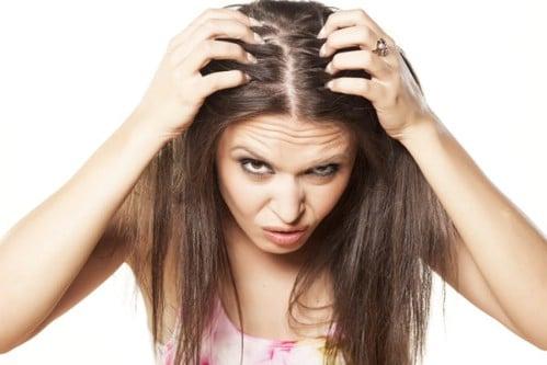 3. Hair and Scalp Treatment