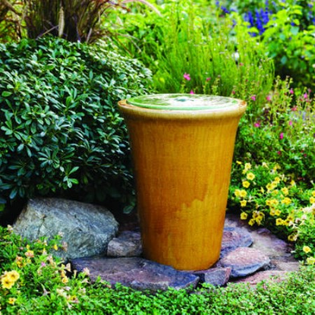 Add A Water Feature - 150 Remarkable Projects and Ideas to Improve Your Home's Curb Appeal