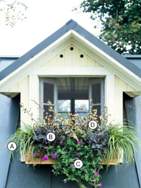 Dress Up Your Dormer - 150 Remarkable Projects and Ideas to Improve Your Home's Curb Appeal
