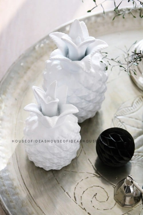 Paint It White - 80 Fabulous Easter Decorations You Can Make Yourself