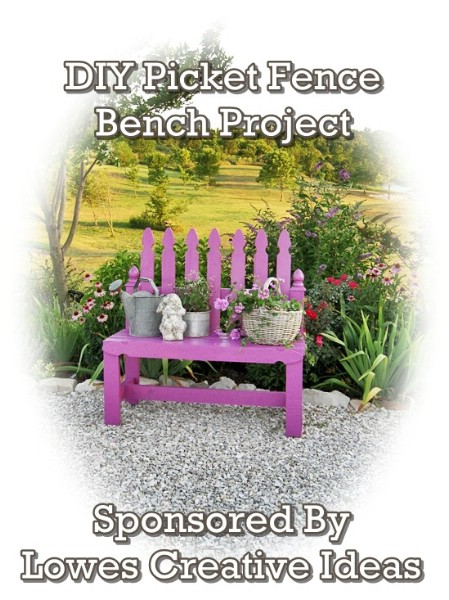 Add A Bench - 150 Remarkable Projects and Ideas to Improve Your Home's Curb Appeal