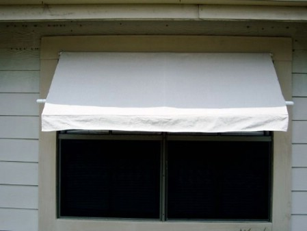 Add Awnings - 150 Remarkable Projects and Ideas to Improve Your Home's Curb Appeal