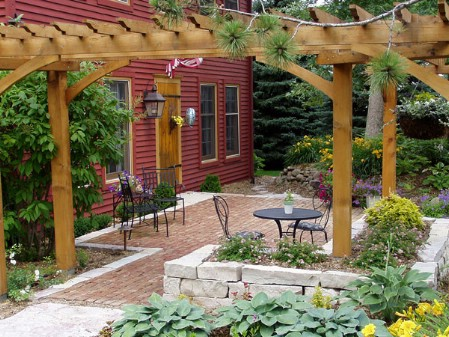 Add Some Porch Trim - 150 Remarkable Projects and Ideas to Improve Your Home's Curb Appeal