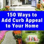 Curb Appeal Ideas