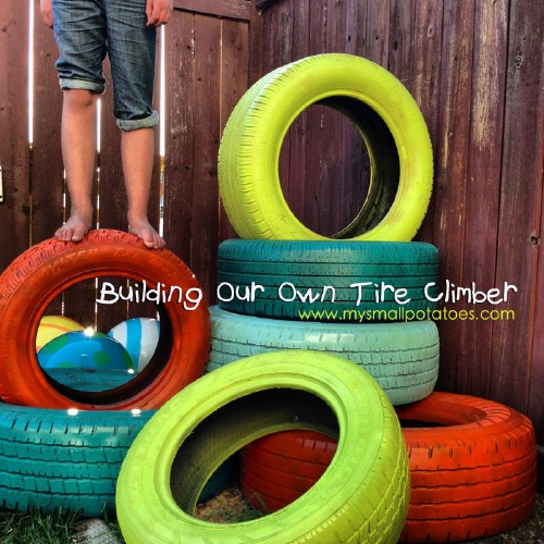 20 Genius Ways To Repurpose Old Tires Into Something New And