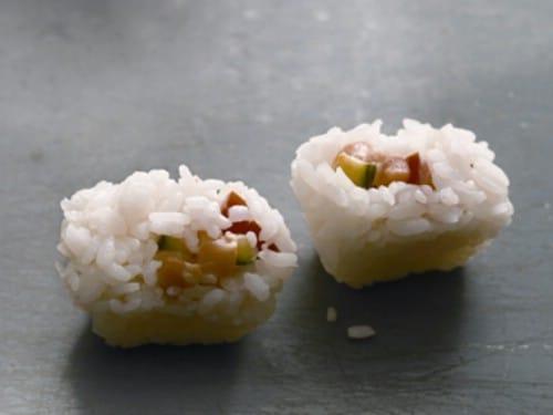 Sushi - Jégkocka- tartó- 10 kreatív felhasználás