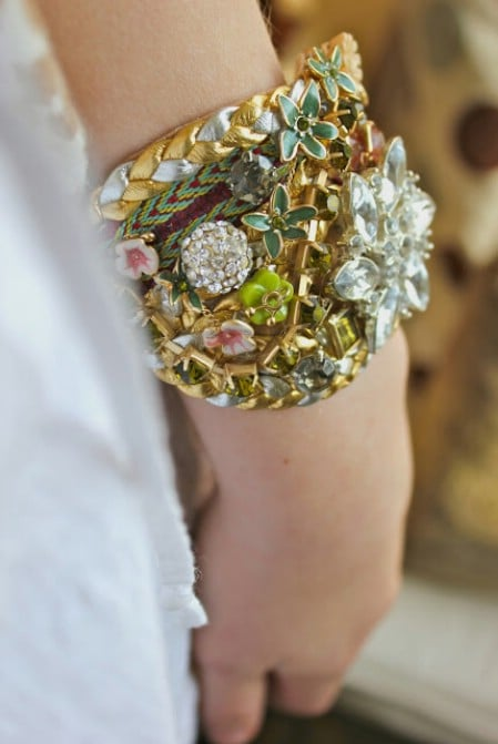 Turn Broken Jewelry Into New Pieces