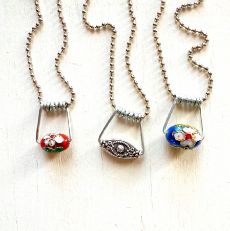 Create Stunning Jewelry From Broken Clothespins