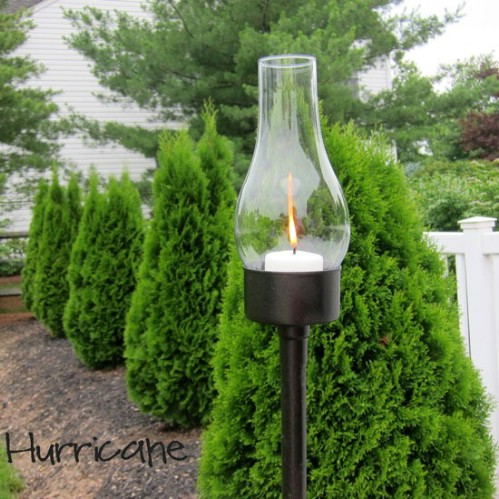 Create Tuna Can Lanterns