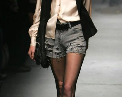 Distressed and Chained Cut-Offs