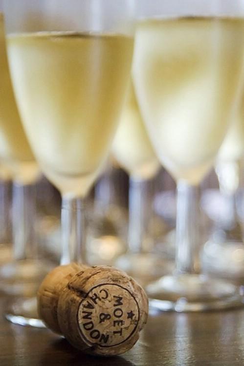 Champagne Toner