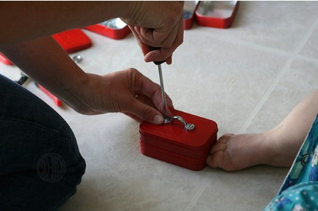 The Smallest Toolbox Ever