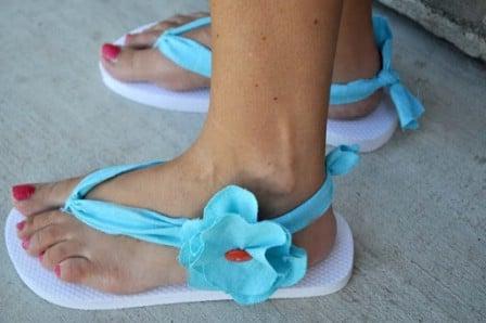 Key West Flip-Flops