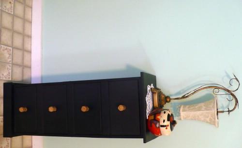 Cork Drawer Knobs