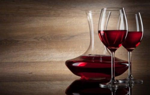 Make your bad wines taste good.