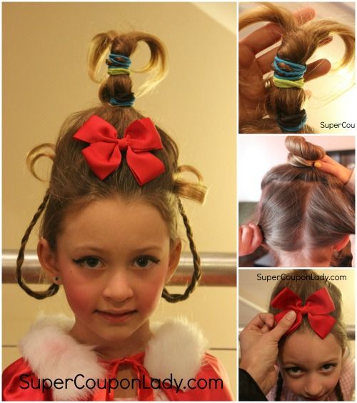 Top 16 Most Creative Diy Halloween Hairstyles Diy Crafts