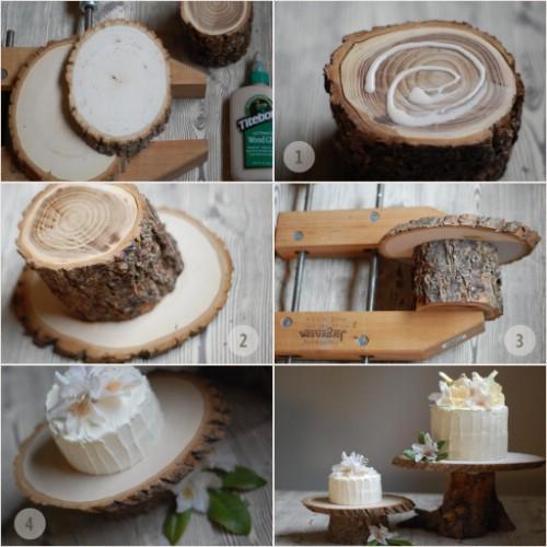 Cake / Cupcake Stand