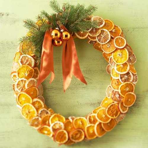Citrus Christmas