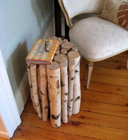 Log Cluster Table