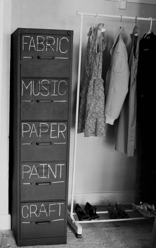 50 Genius Chalkboard Paint Projects That Will Beautify And Organize Your Home Diy Crafts