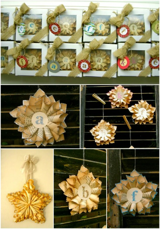 How to Make an Origami Christmas Tree: 14 Steps (with Pictures) | 785x549