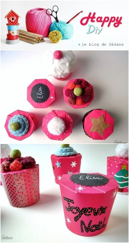 40 Amazing Christmas Gift Wrapping Ideas You Can Make Yourself Diy Crafts