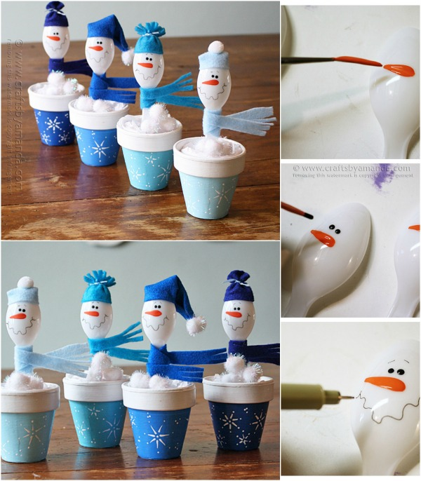 Cute Christmas Ideas For Kids.20 Genius Diy Recycled And Repurposed Christmas Crafts Diy