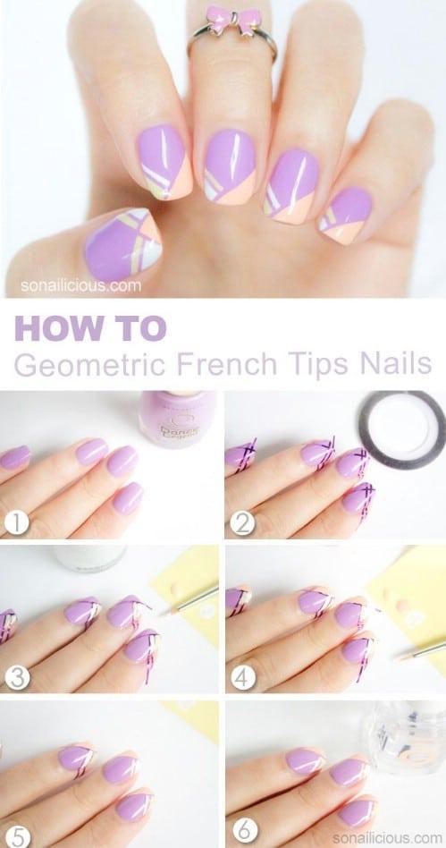 Geometric Tips