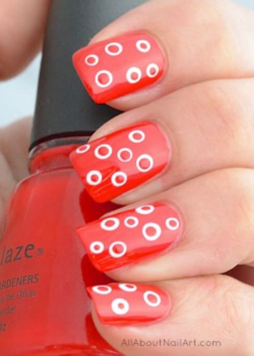 Dots with a Difference