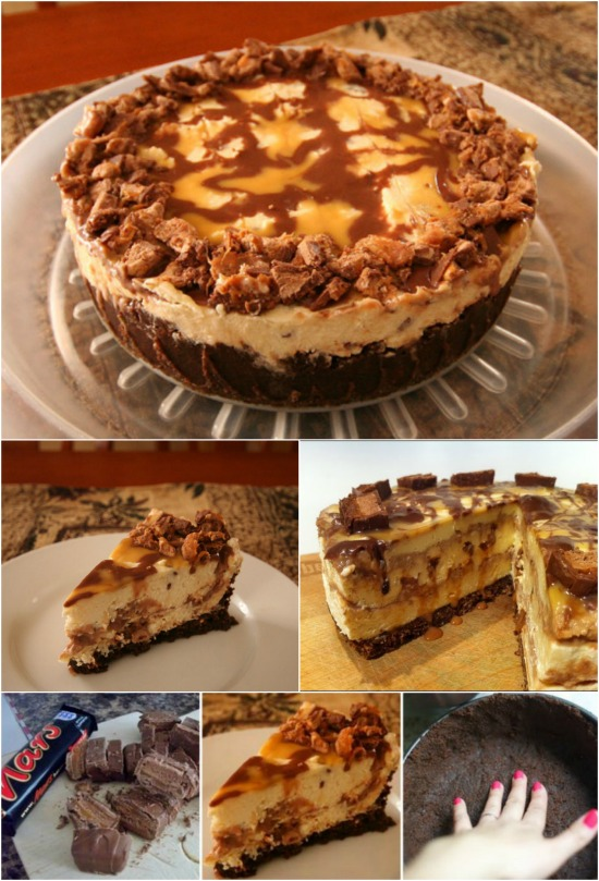Extra Creamy Cheesecake Recipes