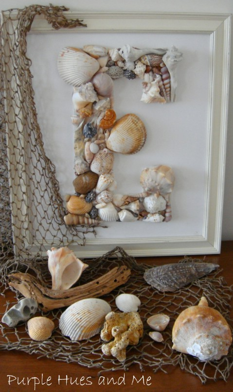 She Sells Seashells by the Sea Shore
