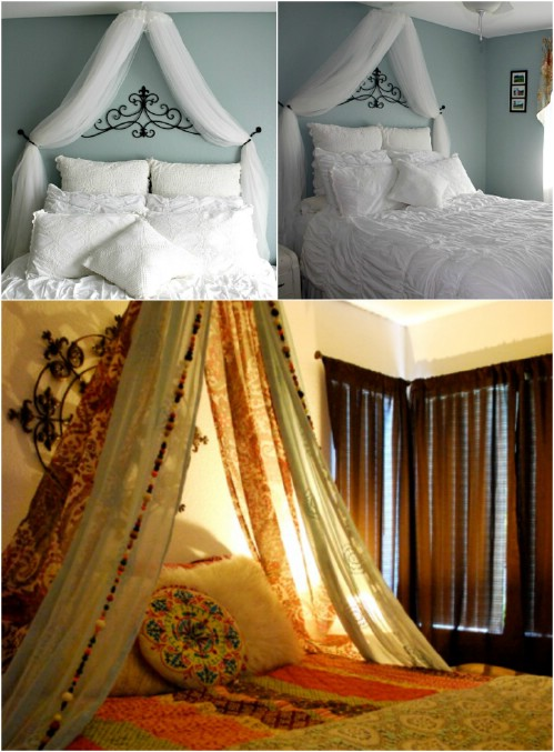 Sleep In Absolute Luxury With These 23 Gorgeous Diy Bed