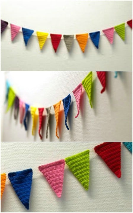 50 Cute Projects To Make From Leftover Yarn They Make Excellent