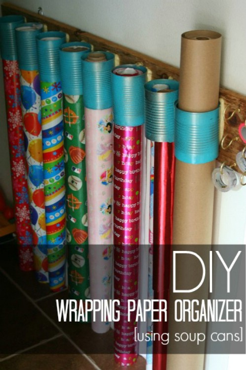 Wrapping Paper Safety
