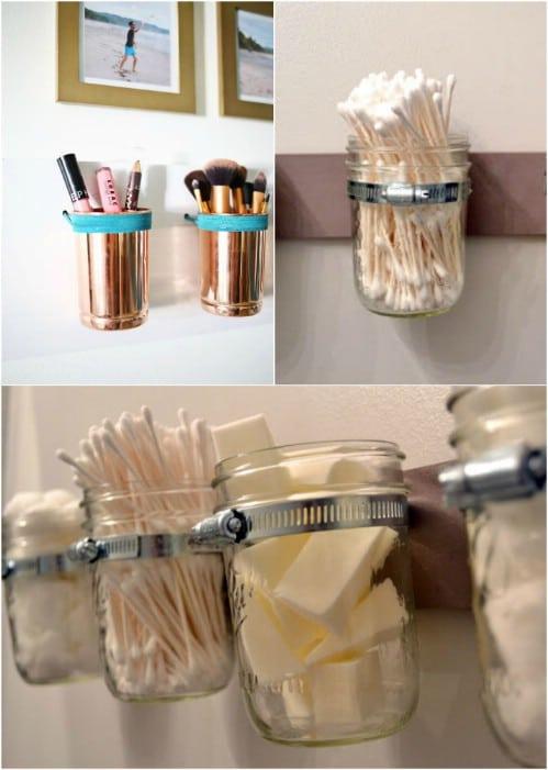 Cup/Jar Organizer