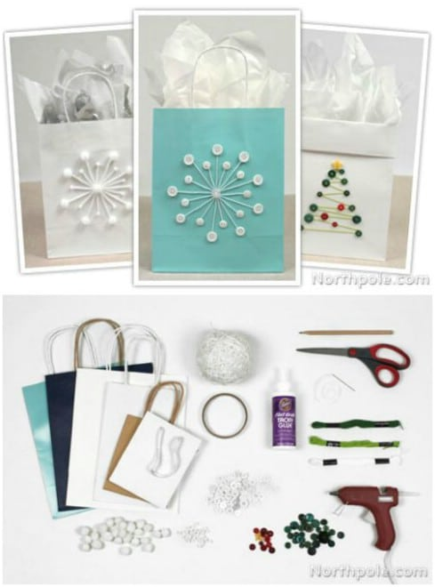 Pretty Gift Bags
